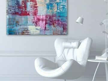 Sell Artworks: See Red