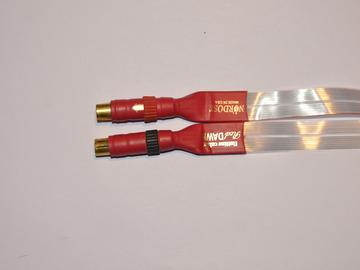 Vente: Vds cable de modulation Nordost red dawn