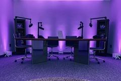 Rent Podcast Studio: WRECK'D Podcast Studios