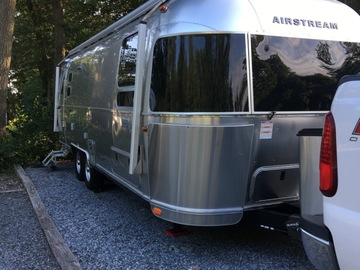 For Sale: SOLD: 2021 Globetrotter 27 Front Bed Twin