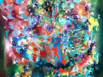 Sell Artworks: Immunocompromised