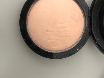 Venta: Polvos compactos mineralize skinfinish MAC medium plus