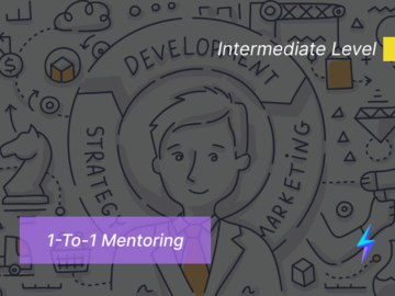 1-on-1 Mentoring: 1-to-1 Mentoring: Product Management & Beyond