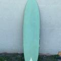 For Rent: 8 ft. Slater Longboard/Funboard
