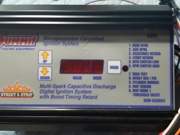 Selling with online payment: Summit Racing Ignition CDI Ignition Box