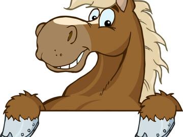 Actualité: Autour du cheval - all about horses