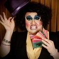 Workshops & Events (Per event pricing): Drag Queen Bingo