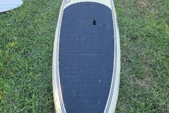 For Rent: Focus Hawaii SUP Carbon