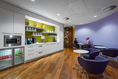 Office Space - bookable per day: Collaborative Coworking Space at 108 St Georges Terrace Perth