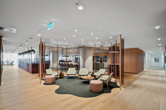 Office Space - bookable per day: Collaborative Coworking Space at Collins Square Docklands