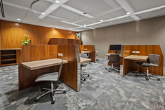 Office Space - bookable per day: Collaborative Coworking Space at 111 Eagle Street