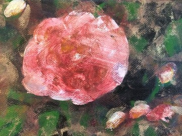 Sell Artworks: Autumn Roses