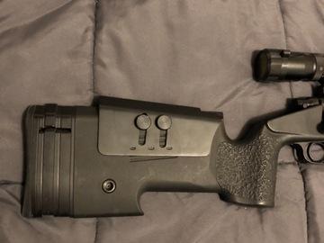 Selling: PDI Custom S&T USMC M40A3