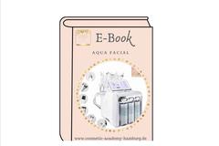 Schulung / Kurs: Ebook / Selbststudium Aqua Facial inkl. Zertifikat