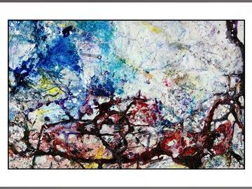 Sell Artworks: Blood Ties