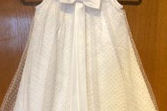 Ilmoitus: Morsiustyttöjen mekko Across 110