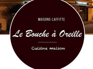Actualité: Bouche à Oreille - menu à emporter