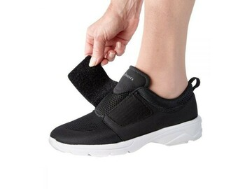 SALE: Women's Wide Lightweight Walking Shoes