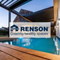 .: Renson | Zonwering | Ventilatie I Gevelbekleding