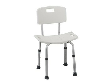 SALE: Bath Seat with Back Support | Delivery in Scarborough