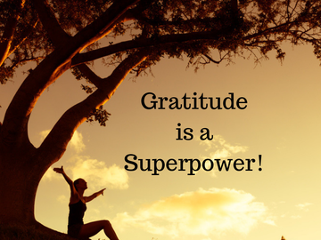 Speakers (Per Event Pricing): The Gratitude Effect: Unleashing the Power of Recognition