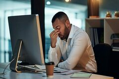 Speakers (Per Hour Pricing): Banish Burnout: Move from Stress to Well-being