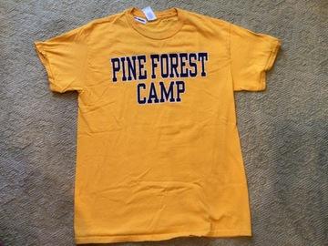 Selling A Singular Item: Adult Medium Pine Forest t-shirt