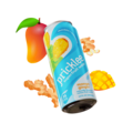 Selling: Pricklee Cactus Water - Mango Ginger (12 cans)