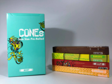 Post Now: Rolling Paper Booklets