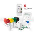 Solutions sur-mesure: MESI mTABLET et ses modules de diagnostic sans fil