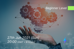 Live class: Building a Tech Business Without Code