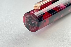 Renting out: **ON HIRE** TWSBI Draco