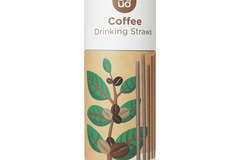 Selling: Coffee Straws - EQUO Sustainable Straws (100 Standard)