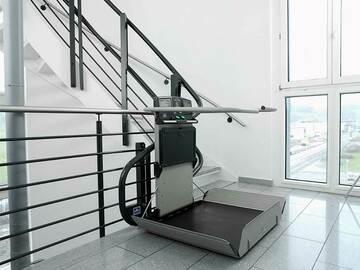 QUOTE/CONSULTATION: Artira - Inclined Platform Lift