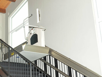 QUOTE/CONSULTATION: Xpress II - Inclined Platform Lift