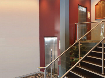 QUOTE/CONSULTATION: Elvoron LULA - Limited Use / Limited Application Elevator