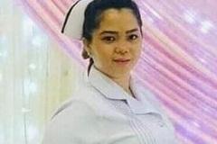 VeeBee Virtual Babysitter: Nurse