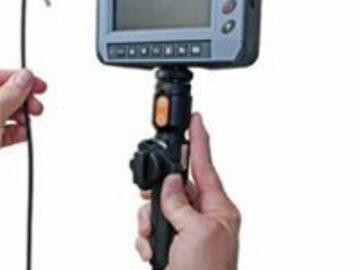 Suppliers: PWC34910-109 - PVRS-2-4-1300 Videoscope