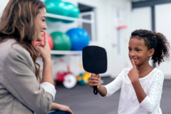 Assessment: Occupational Therapy and Sensory Integration Assessment