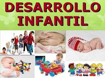 VeeBee Virtual Babysitter: Desarrollo Infantil Integral. niñera