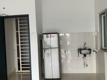 出租: Saville kajang condo For rent