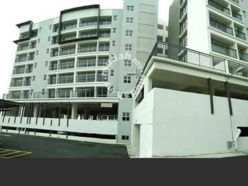 出租: Hijauan Height Bangi For RENT
