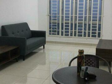 出租: Saville KAJANG condo for rent