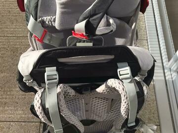 Vente: Porte bébé randonnée