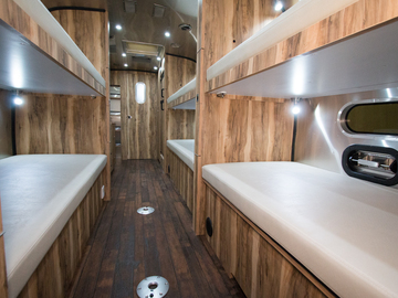 For Sale: 30' Ultimate Airstreams Bunkhouse 6