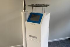 For Rent: Cryolipolysis (fat freezing) machine and ultrasound cavitation