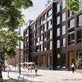 Renting out: Uusi kesäkuussa valmistuva valoisa liiketila 50,5m2
