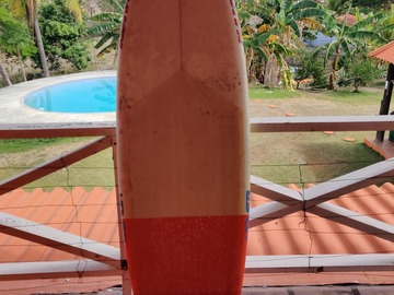 For Rent: Naish Hover