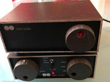 Vente: Naim audio nac 42 + snaps bumper + câble 4 pins