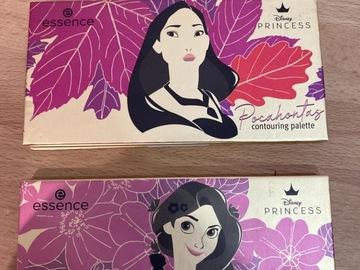 Venta: Paletas de rostro - Princesas x Essence